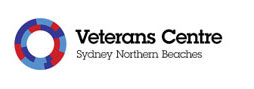 Veterans Centre Sydney Northern Beaches logo