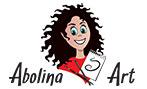 Abolina Art logo