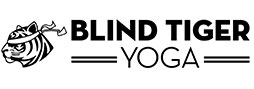 Blind Tiger Yoga logo